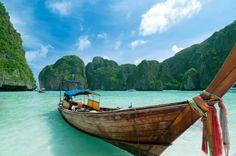 Thailand Tourism | Geo Travellers Travel to Best Hotels & Restaurants