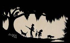 Silhouettes: A Lowcountry Tradition   Garden & Gun