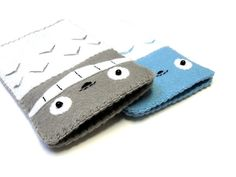totoro iPad cover?  Awesome.