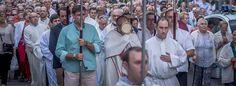 Inaugurada en Avilés la segunda capilla de Adoración Perpetua de la diócesis de Oviedo
