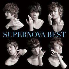 SUPERNOVA BEST(初回限定盤B CD+DVD+アナザージャケット)【楽天ブックス】