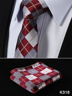 Formal Shirts Men's Clothing Honig Charles Tyrwhitt Red And White Check Non Iron Single Cuff Cotton Shirt Size M