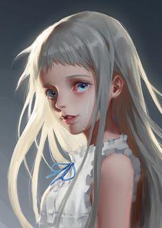 Anahono digital - 2019 anime art, character art 및 anime art girl. Anime Art Girl, Manga Art, Manga Anime, Character Art, Character Design, Cg Art, Deviant Art, Fantasy Artwork, Kawaii Anime