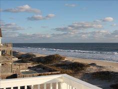 VRBO.com #326983 - Fabulous Semi-Oceanfront Home on Hatteras Island!