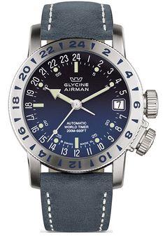Glycine Watch Airman 17