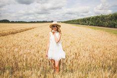 Zoella | Fields of Gold & Strawberries
