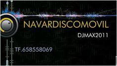 Navardiscomovil DJ Con Equipo Profesional De Sonido - Organización de eventos en Navarra, Pamplona.