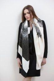 Iona Crawford Beauty and the Beasts @ Scottish Fashion / scottishfashion.co.uk