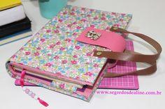 Artesanato - DIY - Receitas - Passo a passo Cardboard Crafts, Foam Crafts, Ice Cream Decorations, Cardboard Organizer, Felt Gifts, Custom Pens, Crochet Dishcloths, Felt Hearts, Book Binding