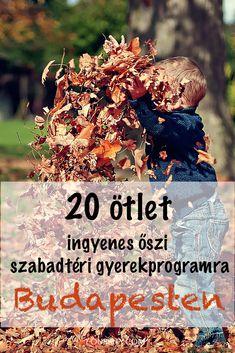 20 ötlet ingyenes őszi szabadtéri gyerekprogramra | foursity Budapest, Marvel, Movies, Movie Posters, Films, Film Poster, Cinema, Movie, Film
