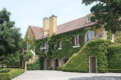 Jordan Vineyard & Winery in Healdsburg, California - victoriamag.com