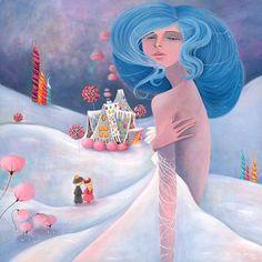 """""""Hansel and Gretel"""" by June Leeloo"""