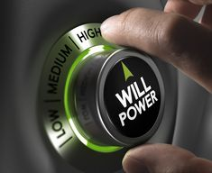 BPS Research Digest: Life is better for people who believe willpower is unlimited