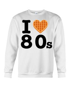 5f50df25422ed I love 80s T-Shirt --     Limited Time Only - Not available in stores!      TIPS  Buy 2 or more to save shipping cost! Guaranteed safe and secure  checkout ...