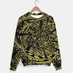 "Toni F.H Brand ""Yellow_Naranath Bhranthan3"" #Sweater #Sweaters #shoppingonline #shopping #fashion #clothes #tiendaonline #tienda #sudaderas #sudadera #compras #comprar #ropa"