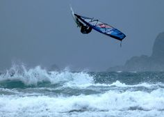 Photos surf windsurf kitesurf stand-up paddle - Presqu'Île de Crozon