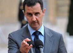 Assad...