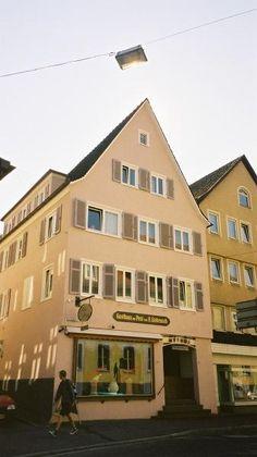 "Calw 2002 ""Giebenrath Haus"""
