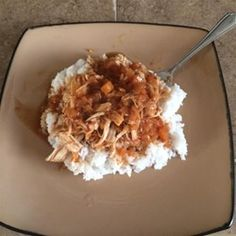Pressure Cooker Teriyaki Chicken - Allrecipes.com