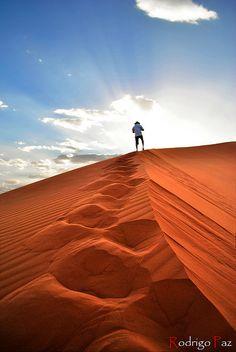 Marrocos via Flickr.