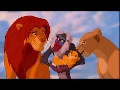 The Lion King: Ending HD. BEST ENDING EVER MADE!!! I LOVE IT<3 <3 <3