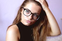 Ace & Tate Glasses Review | The Little Plum