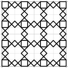 Enjoy :) Please click images to enlarge Fill Pattern 1 Fill Pattern 2 Fill Pattern 3 Fill Pattern 4 Fill Pattern 5 . Graph Paper Drawings, Graph Paper Art, Easy Drawings, Peyote Stitch Patterns, Zentangle Patterns, Quilt Patterns, Motifs Blackwork, Blackwork Embroidery, Geometry Pattern
