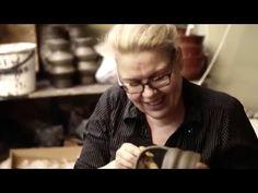 Udumbara Helsinki - YouTube Helsinki, Sustainability, Ceramics, Youtube, Ceramica, Pottery, Ceramic Art, Clay Crafts, Sustainable Development