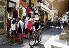 Tourismus-Boom: Arbeitslosigkeit in Griechenland sinkt - ein bisschen - http://ift.tt/2cXBoYP