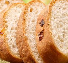 Pão de Cebola e Queijo   Máquina de Pão