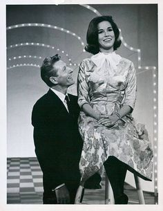 Mary Tyler Moore on The Danny Kaye Show