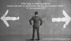 1 Johannes 2:6
