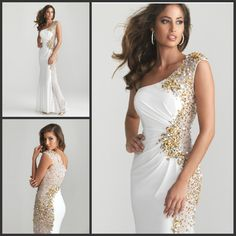 Ultimate luxury crystal formal dress formal dress toast the bride married formal dress evening dress xj0642