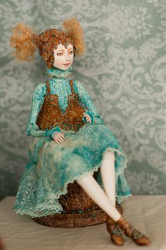 Dolltime 2013 | Flickr - Photo Sharing! This is just beautiful.