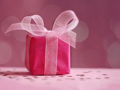 Pink - Gift