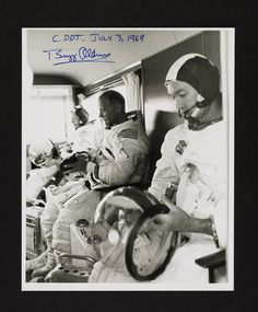 Items from Sotheby's Apollo 11 space auction - in pictures - The National