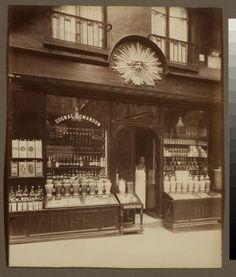 profp:    beautiful old shop