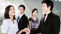 Don't Hesitate - 98 episodes (2009-2010) *Lee Sang Woo, *Lee Tae Im, *Kim Young Jae & *Bae Min Hee ( stars)