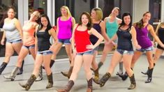 Boot Boogie Babes Groove To Major Country Hit In Smokin' Hot Line Dance Country Line Dancing, Country Hits, Country Music Lyrics, Country Songs, Dancing Couple Silhouette, Pole Dancing Fitness, Urban Cowboy, Loretta Lynn, Dance Quotes
