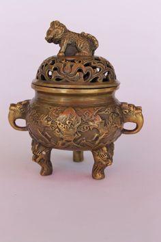 Dating chinese brass
