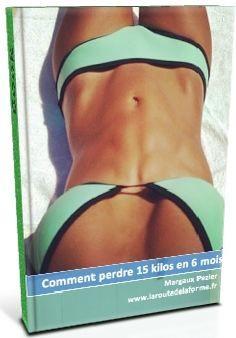 Télécharger programme perte de poids femme gratuit | La Route de la Forme - Blog sport fitness, running, yoga