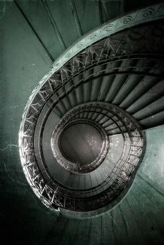 'Grounge old style staircase ' by Jacek  Kadaj on artflakes.com as poster or art print $18.03