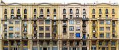 Barcelona - Gran Via 755 a | von Arnim Schulz