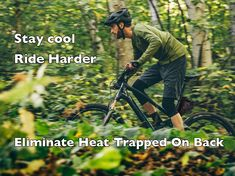 Stay cool ride harder, stay out longer with a #FenderBag Stay Cool, Tool Kit, Mountain Biking, Touring, Bag Accessories, How To Become, Bicycle, Bike, Bicycle Kick