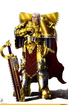themaestronoob,Rogal Dorn,Primarchs,Warhammer 40000,warhammer40000, warhammer40k, warhammer 40k, ваха, сорокотысячник,Wh Песочница,фэндомы,Imperial Fists,Space Marine,Adeptus Astartes,Imperium,Империум