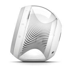 harman/kardon Nova-Speakers: Designed by Damian Mackiewicz & Cyrille Rouffiat: