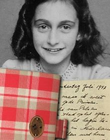 Free 32 question Common-Core aligned multiple choice quiz for Anne Frank - The Diary of a Young Girl. These questions are high rigor and really make students think. Just print and go! World History, World War, Old Photos, My Idol, The Past, Novels, Author, Activities, Books