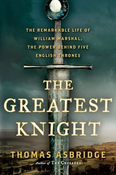 A thrillingly intimate portrait of one of history's most illustrious knights—William Marshal—that vividly evokes the grandeur and barbarity of the Middle AgesWilliam Marshal was the true Lancelot of his era—a peerless warrior and paragon of chivalry—yet over the centuries, the spectacular story of his achievements passed from memory. Marshal became just one more name in the dusty annals of history. Then, in 1861, a young French scholar named Paul Meyer made a startling discovery...