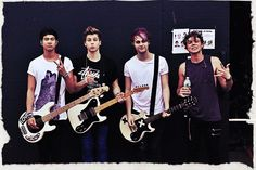 | 5SOS TO PERFORM AT 4TH JULY FIREWORKS MACYS CONCERT! | http://www.boybands.co.uk