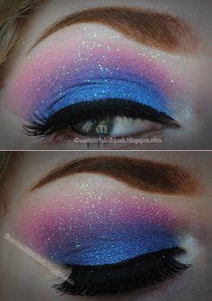 galaxy. I think I'm gonna do this soon.